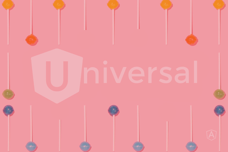 SEO-Freundlich mit Angular CLI 6.0.2 & Universal