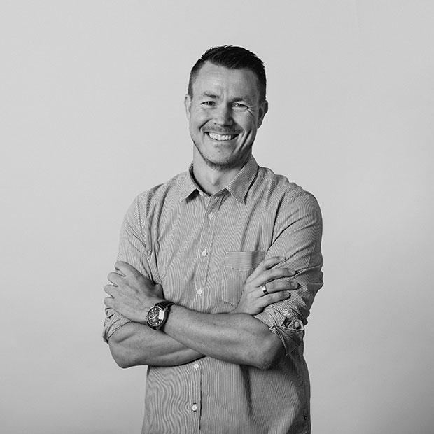 Jens Brater