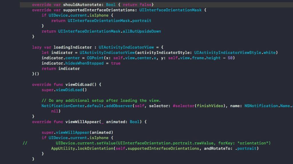 Code-Swift