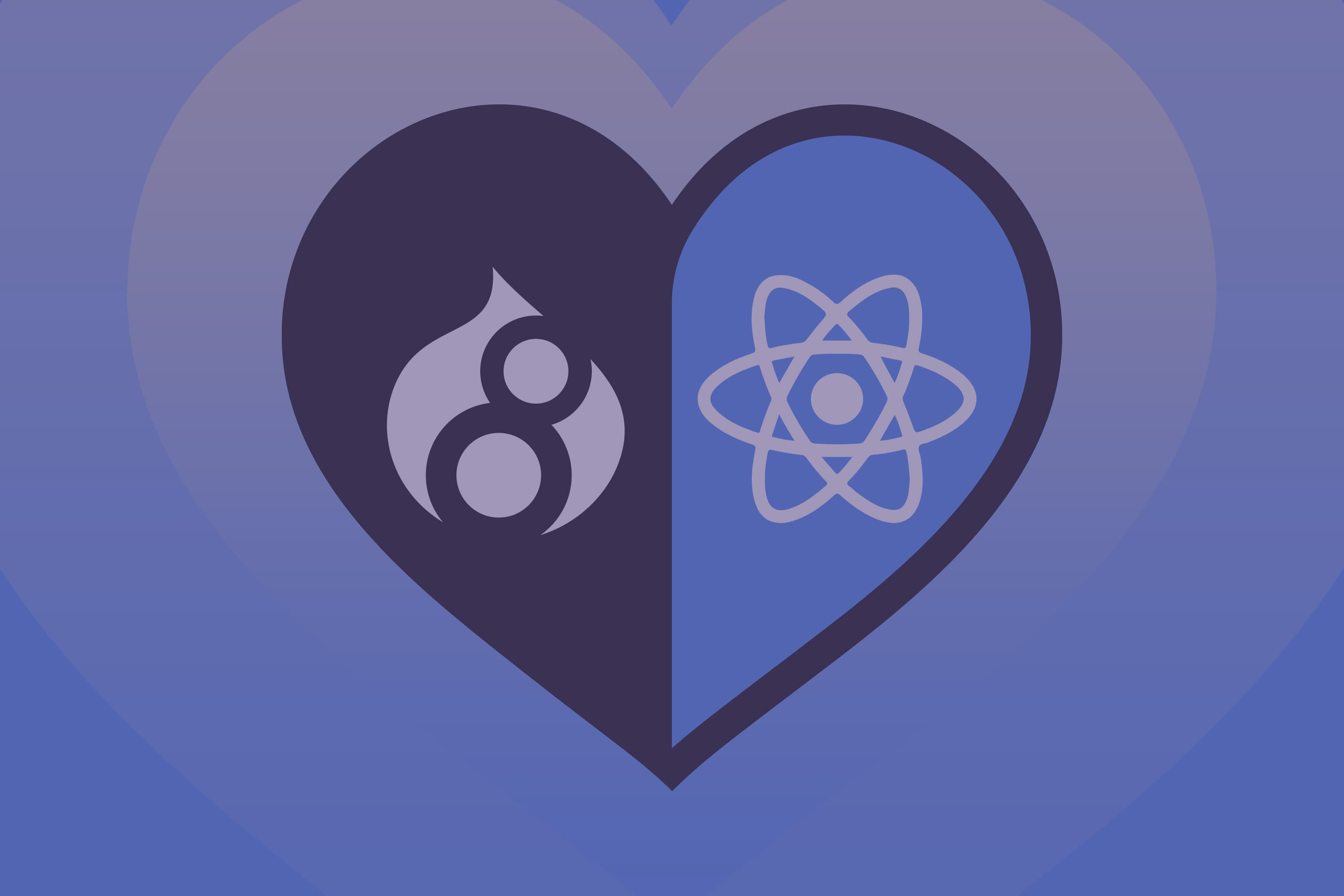 Drupal 8 + React. Decoupled (headless) vs. Progressively Decoupled
