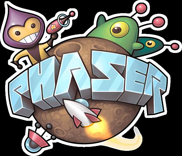 Phaser html game
