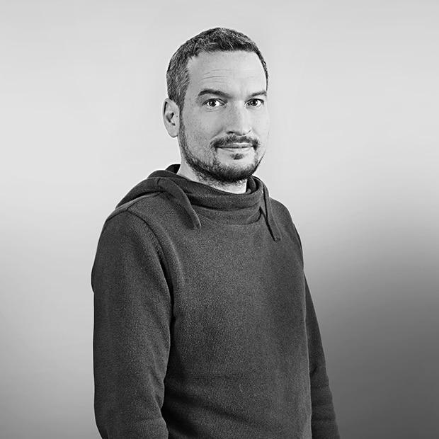 Sven Gradwohl
