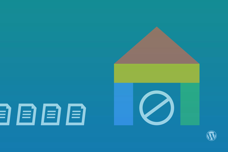 2020 Update: Wie man eine WordPress-Seite vor Google versteckt