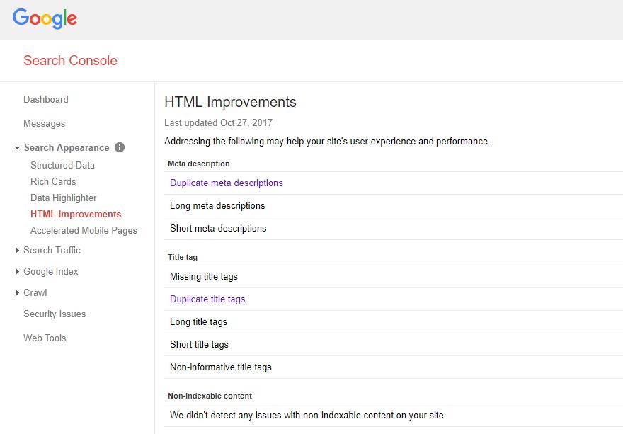 html-verbesserungen