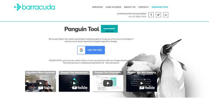 panguin-tool