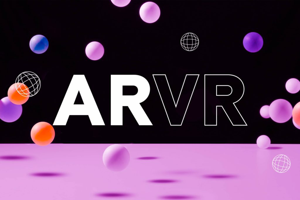 AR / VR-App Agentur und Entwicklung in Stuttgart & München