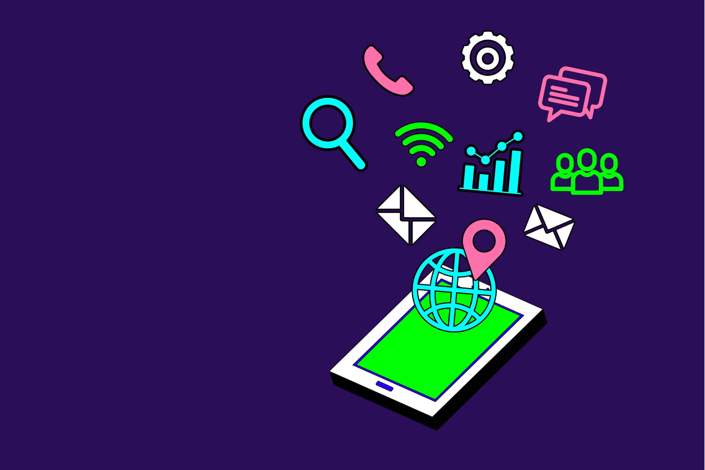Digitalisierung – jetzt ist Zeit zu handeln!